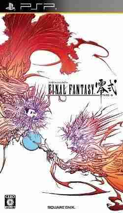 Descargar Final Fantasy Type-0 La Fusion [MULTI2][TRADUCIDO INGLES][PATCH TODOS CFW][bixu] por Torrent